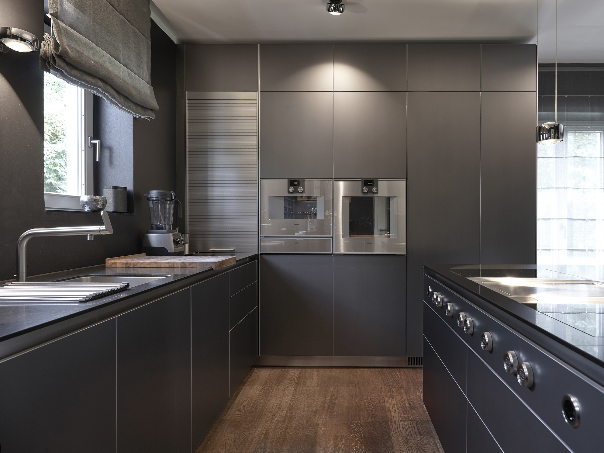Gienger Küchen München - Referenzen